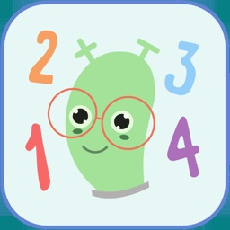 I learn numbers (for kids)