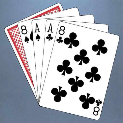 Poker Square - Solitaire