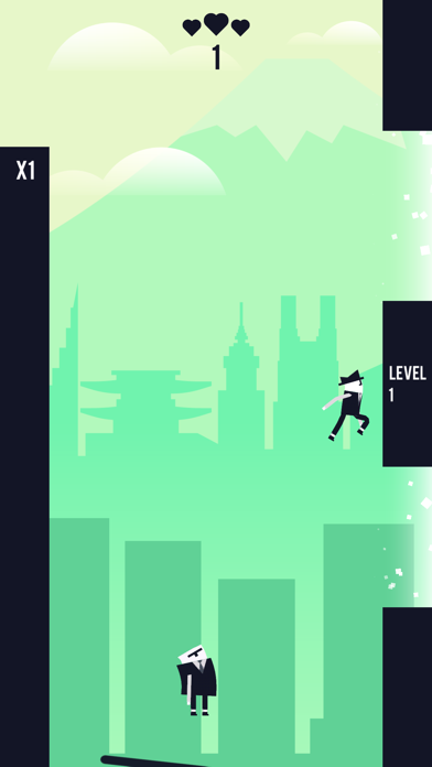 Trampo Jump screenshot 4