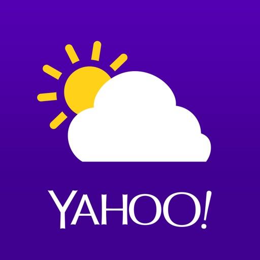Yahoo 氣象