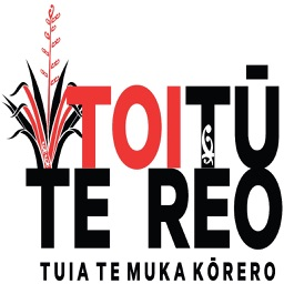 Toitū Te Reo