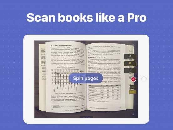 Screenshot #3 for FineScanner PRO - PDF Scanner