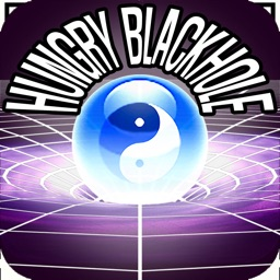 Brain Puzzle: Hungry Blackhole