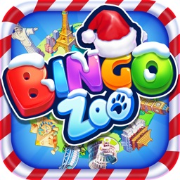 Bingo Zoo-Bingo Games!