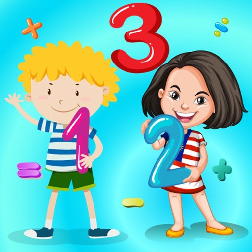 Kindergarten Math Educational