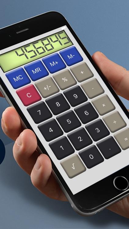 Calculator⁻ screenshot-6