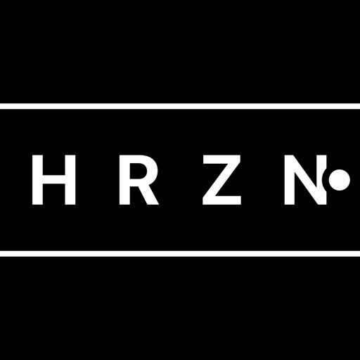 HRZN iOS App