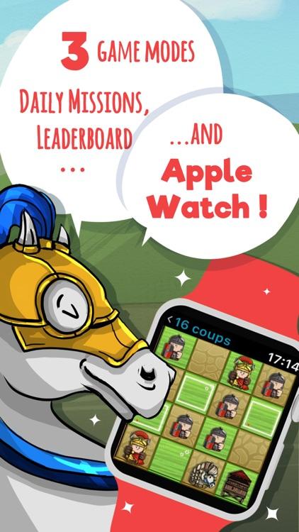 The Knight Watch screenshot-3