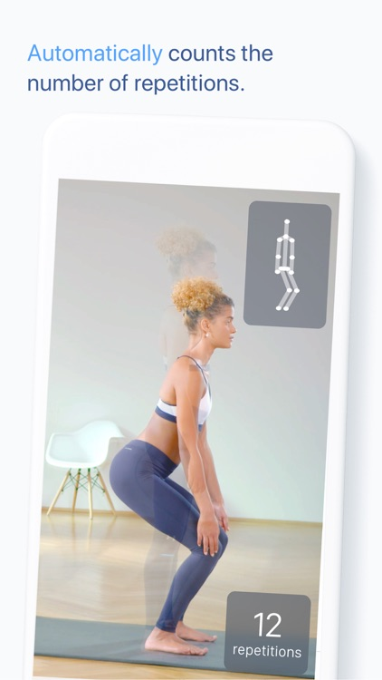 Kaia Personal Trainer