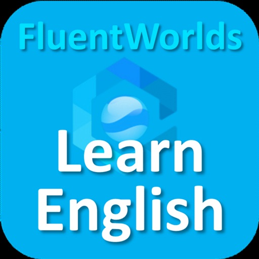 3D English Learning App  - ESL