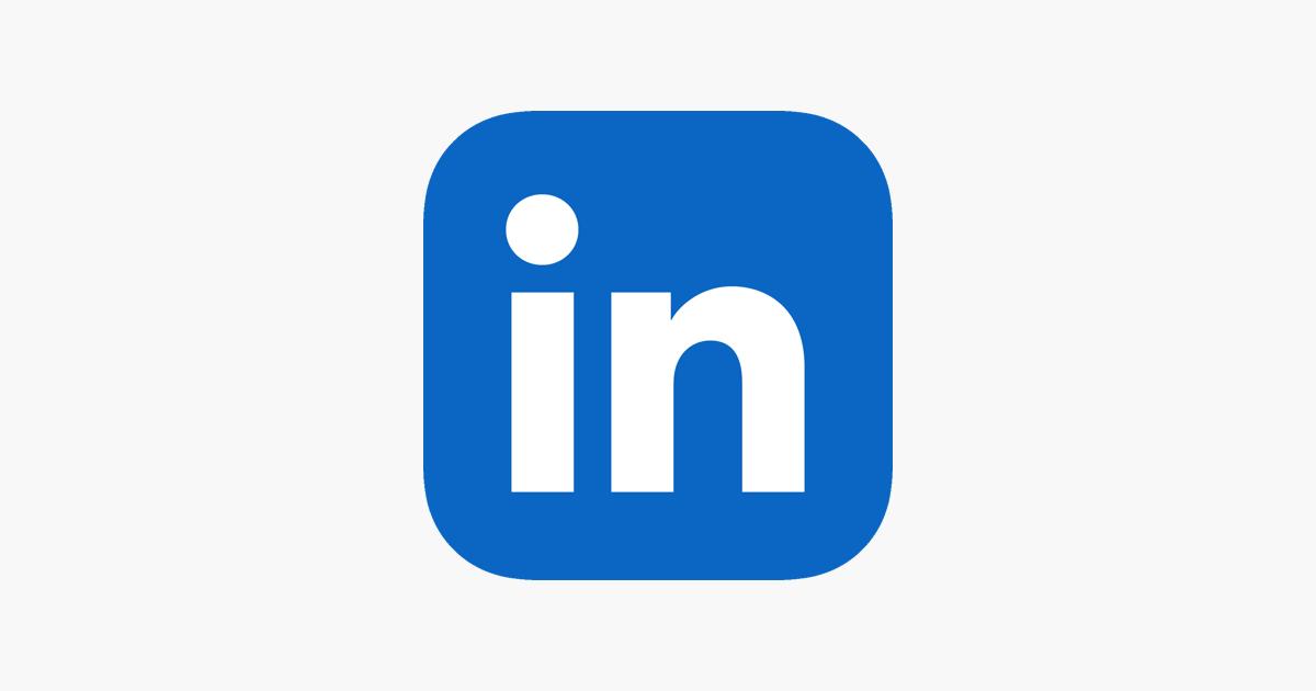 LinkedIn: Een baan zoeken in de App Store