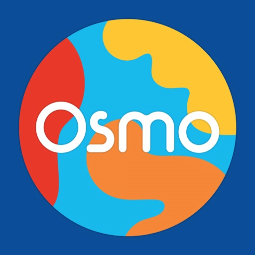 Osmo World App for iPhone - Free Download Osmo World for iPad & iPhone at  AppPure