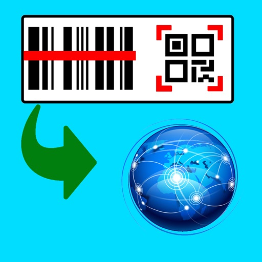 Barcode Scan to Web
