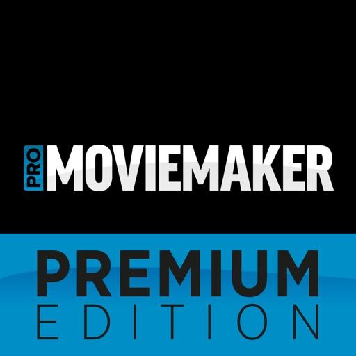 Pro Moviemaker Premium iOS App