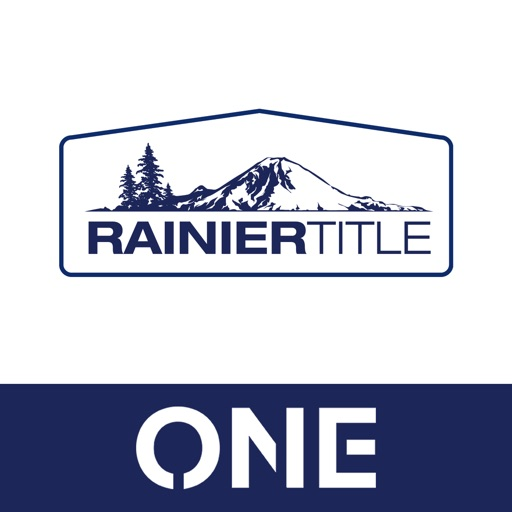 RainierAgent ONE