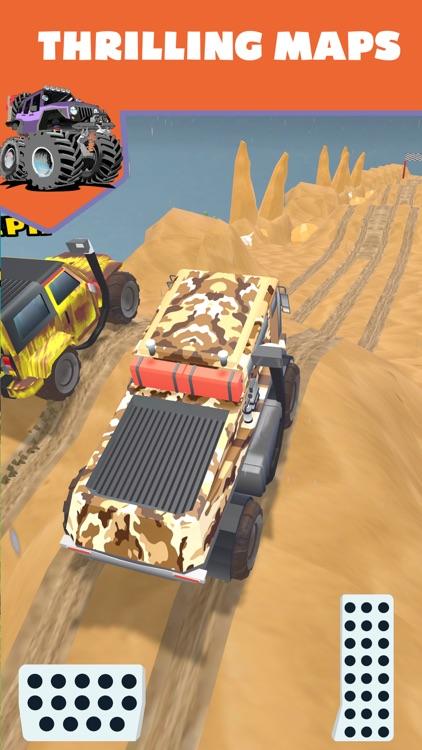 Offroad Race screenshot-9