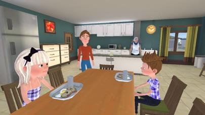 Virtual Dad- Dream Family LifeScreenshot of 3