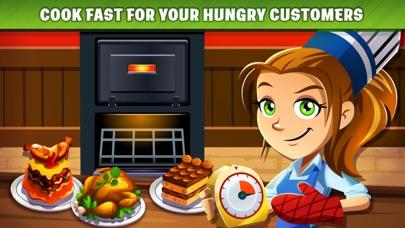 Cooking Dash™ free Gold hack