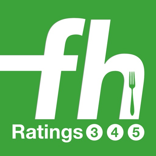 UK Food Hygiene Ratings