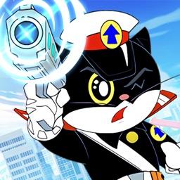 黑猫警长联盟 -正版授权手游
