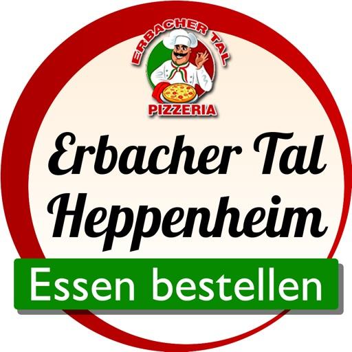 Erbacher Tal Heppenheim