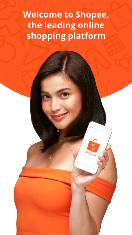Shopee PH: Buy and Sell Online screenshot-0