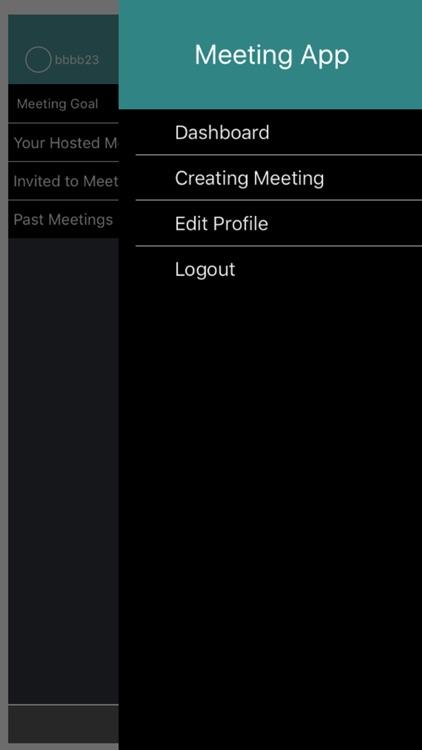 DEFER MEETING screenshot-3
