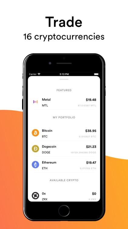 Metal Pay: Make money better screenshot-4