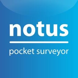 Notus Pocket Surveyor
