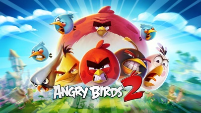Angry Birds 2 app image
