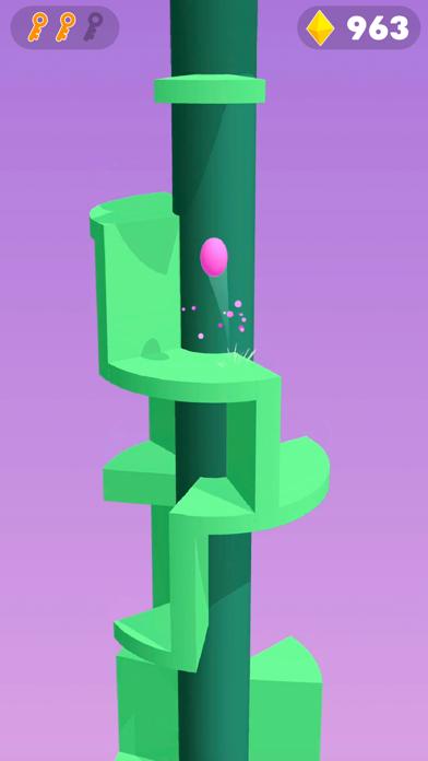 Descargar Helix Maze 3D para Android