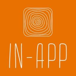 In-App Label & Recipe