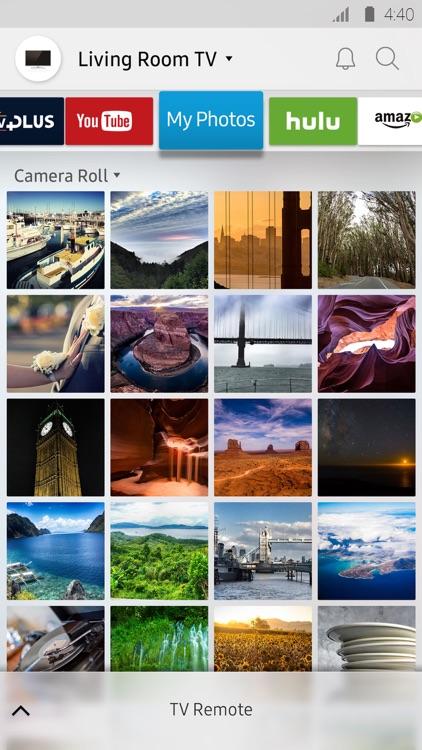 Samsung Smart View screenshot-3