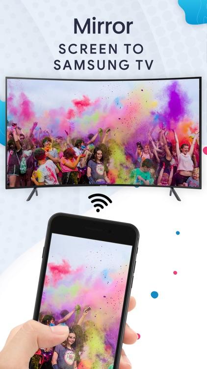 Streamer for Samsung TV screenshot-5