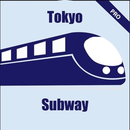 Tokyo Metro Subway Routes Pro