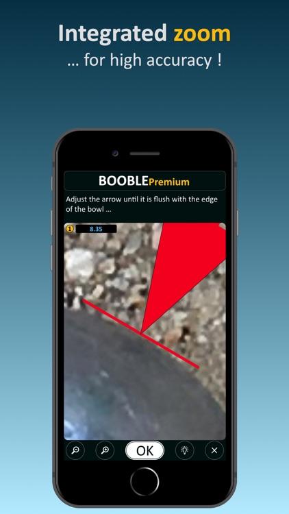 Booble Premium (petanque) screenshot-5