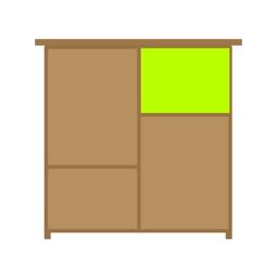Pinch a Cabinet