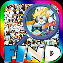 Find Out: Find hidden objects