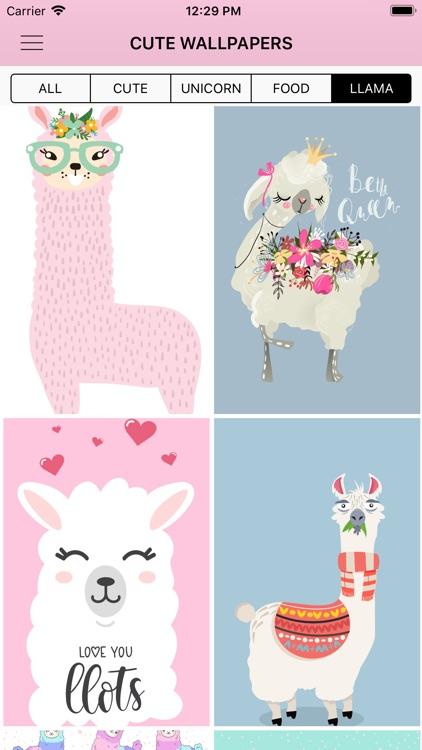 Cute Wallpapers Background screenshot-3