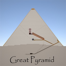 Great Pyramid 3D