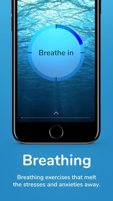 3 Minute Mindfulnessのおすすめ画像2