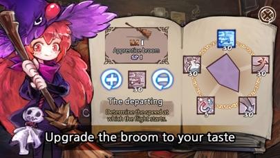 Witch TiTi(Premium) screenshot 6