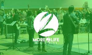 More 2 Life Ministries, Inc