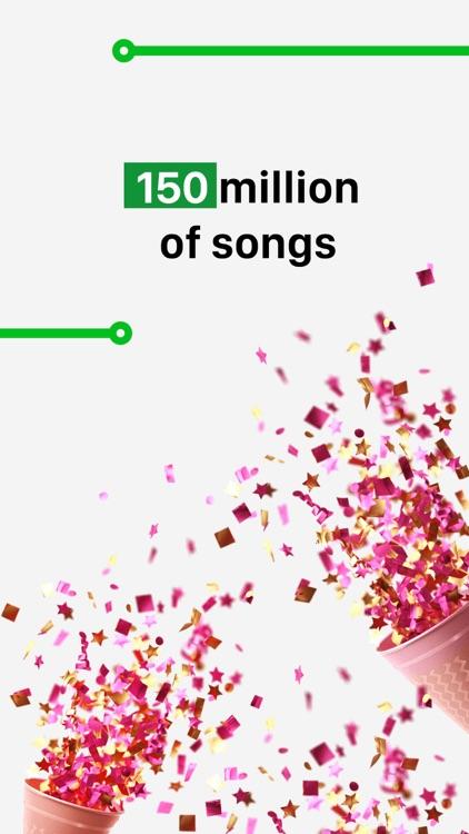 eSound - Music Player App MP3 screenshot-6