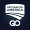 App Icon for Destination America GO App in United States IOS App Store