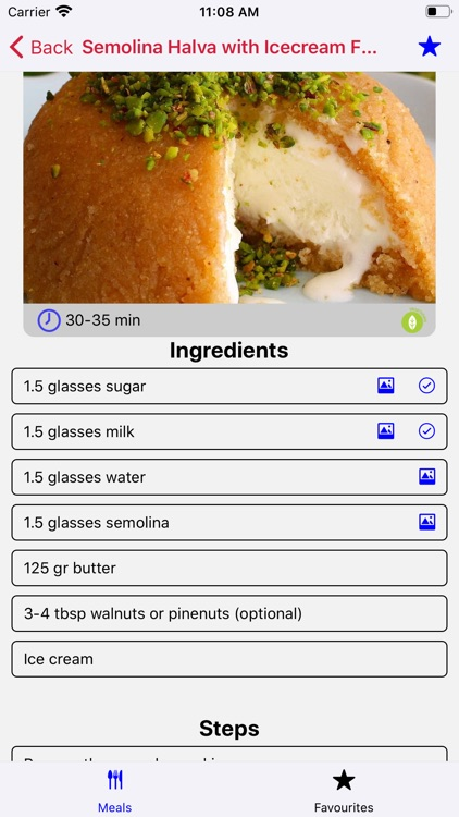 So Tasty: Easy-Healthy Recipes screenshot-4
