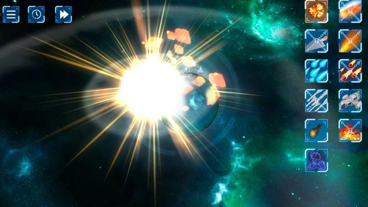 星球毁灭模拟器 screenshot-3