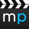ムービープレーヤー―全てのビデオを再生! - iPadアプリ