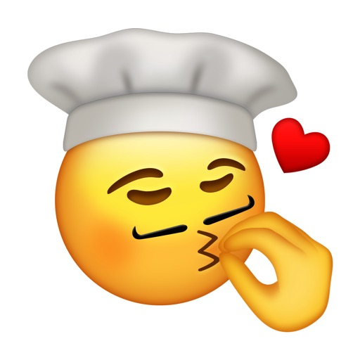 *Chef's Kiss*