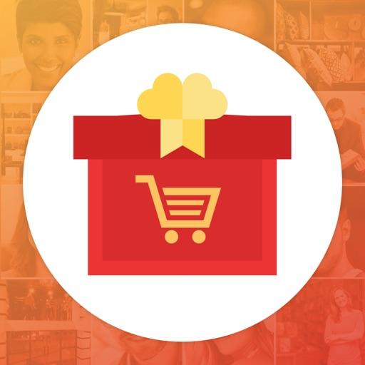ShopSnapIt – Online Shopping